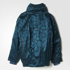 WOMEN ADIDAS BY STELLA MCCARTNEY WOMEN'S WINTERSPORTS PERFORMANCE JACKET sz Med