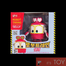 Robot Trains RT SELLY Sally Transforming Transformer Figure Toy Korean Animation