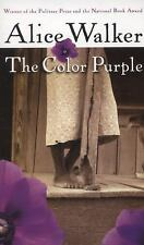 The Color Purple by Alice Walker Paperback Book (English) Free Shipping NEW!