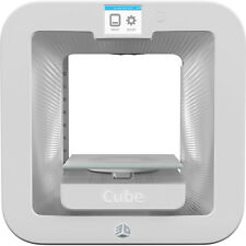 3D Systems Cube 3D Printer Base - White
