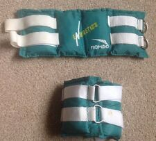 Energetics Rombo. Wrist / Ankle Weights. Energetics Wrist Weights. 1.2kgs