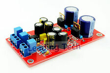 IRF9610+IRF610+NE5532 Preamplifier Board 2 × 3300UF Unbalance to Balance Amp