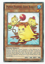 Putrid Pudding Body Buddies MP16-EN019 Common Yu-Gi-Oh Card 1st English Mint New