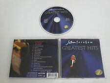 JOHN FARNHAM/GREATEST HITS(BMG 74321 51869 2) CD ALBUM