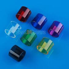 7 pcs Multicolor Melo3 mini Replacement Glass Tube for istick pico 75W 2ml Tank