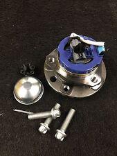 Vauxhall VX220 Speedster rueda Delantera Rodamiento HUB ABS Cojinete De La Rueda Trasera