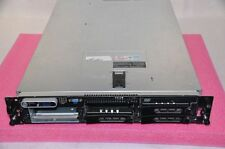 Dell PowerEdge 2950 III QC Xeon 3.00Ghz 8GB PERC6i Windows Srv 2003 COA