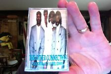 The Other Connection- Don't It Make You Feel Good- new/sealed cassette tape
