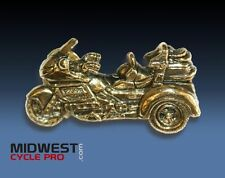 Gold-Tone Pin - Honda Goldwing GL1800 Trike
