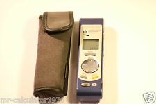 OLYMPUS W-10 DIGITAL VOICE RECORDER BUILT IN CAMERA