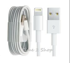 USB POWER LEAD CHARGER DATA CABLE FOR iPHONE 6PLUS 6 5 5S iPAD MINI NANO TOUCH