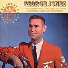 Country Collection by George Jones (CD, May-2002, Mra)