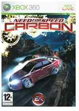 Xbox 360 - Need for Speed Carbon **New & Sealed** Official UK Stock