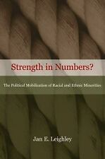 Strength in Numbers? The Political Mobilization of Racial and Ethnic Minorities.