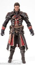 McFARLANE ASSASSINS CREED SERIE 4 -SHAY CORMAC - TEMPLARI VESTITO - PERSONAGGIO