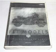 Atelier Manuel/workshop manual Harley Davidson touring FL Mod. 1999