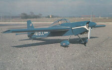 1/5 Scale Stephens Acro Aerobatic Plane Plans,Templates, Instructions
