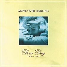 Move Over Darling  [Box]  by DORIS DAY ( 8 CDs,) 1997, Bear Family  VERY RARE