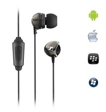 SENNHEISER CX275s EARPHONE WITH MIC+UNIVERSAL HEADSET FOR MOBILE MUSIC & CALL