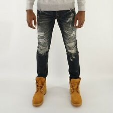 New Men's Jordan Craig Ripped Vintage Legacy Jeans Size 32x32 Brand New!