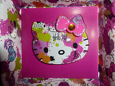 Hello Kitty Kawaii MakeUp Compact Mirror Handbag