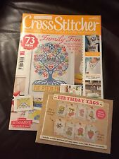 Cross Stitcher Magazine Issue 281