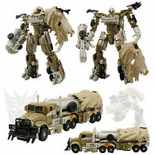 Transformers Leader Class Megatron Action Figures Robot Toy