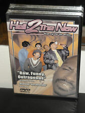 Hell 2 the Naw (DVD) Do-Do Brown, Tracy Johnson, Isaac Oderdian, Slyman Carter,