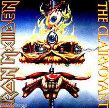 "12"" - Iron Maiden - The Clairvoyant (Original UK Press.1988 Gatefold Sleeve) VG+"