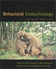 Behavioral Endocrinology, Second Edition by
