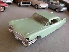 1960 Cadillac Dealer Promo Model Car