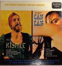 KISMET / CAN CAN  Soundtrack & Music  Reel To Reel