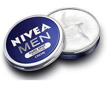 NIVEA MEN FAIRNESS CREME Moisturiser Face Skin Cream Whitening Lightening 75ml