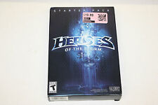 PC game - Heroes of the Storm - Starter Pack - BRAND NEW - Fast Shipping