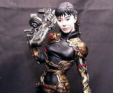 Zeiram Movie Iria 1/6 Vinyl Model Kit L