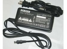 Sony HDV Portable Video Recorder GV-HD700/1 power supply ac adapter cord charger