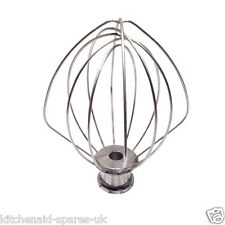 Replacement Kitchenaid Artisan Stand Mixer 4.5QT Wire Whisk, K45WW, Boxed New