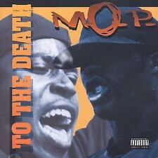 To the Death by M.O.P. (CD, Feb-2001, Select)