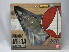 MACROSS Chogokin 1/55 VF-1A MASS PRODUCTION TYPE Bandai ROBOTECH