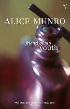 MUNRO,ALICE-FRIEND OF MY YOUTH  BOOK NEW