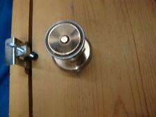 1 Home Safety Metal Door Guard Security Buckle Lock