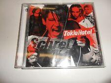 CD  Tokio Hotel - Schrei