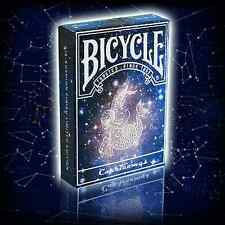 Bicycle Playing Cards - Constellations (Capricorn) NEW