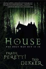 House, Frank Peretti, Ted Dekker, Good Book