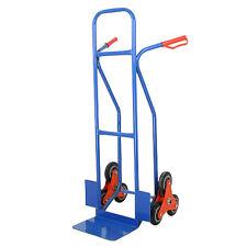 PROFESSIONNEL Sac à roulettes Monte-escalier Chariot de transport