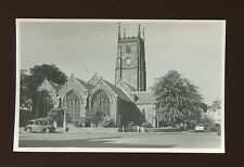 Devon TAVISTOCK St Eustachius Church Judges Proof #29021 c1950/60s photo