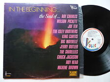 Compil In the beginning The soul of .. RAY CHARLES SHIRELLES PICKETT JOE TEX 54