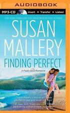 Fool's Gold: Finding Perfect 3 by Susan Mallery (2014, MP3 CD, Unabridged)
