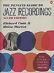 The Penguin Guide to Jazz Recordings: Ninth Edition-ExLibrary