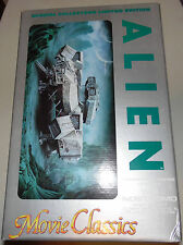 Alien : Commercial Towing Vehicle The Nostromo  1/960 model kit  Halcyon